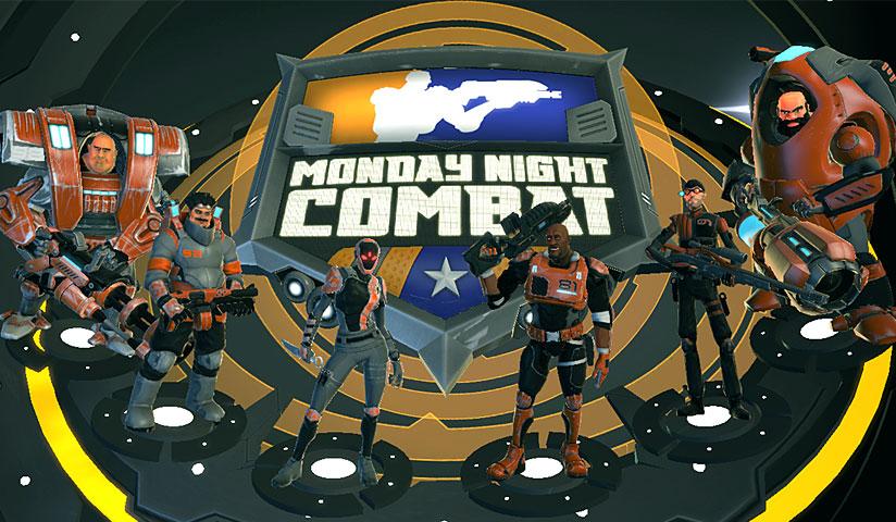 Monday Night Combat Custom Class Endorsement Guide