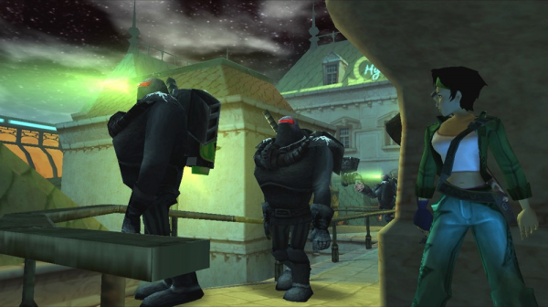 Beyond Good and Evil HD coming to XBLA in 2011