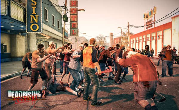 Dead Rising 2 XBLA titles go on sale