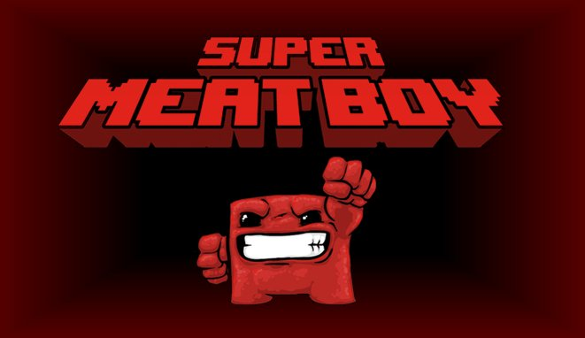 "Super Meat Boy Dodges M$ Certification, M$ says ""Meh…"""