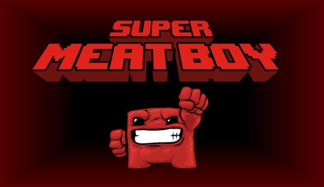 "Super Meat Boy Dodges M$ Certification, M$ says ""Meh…"""