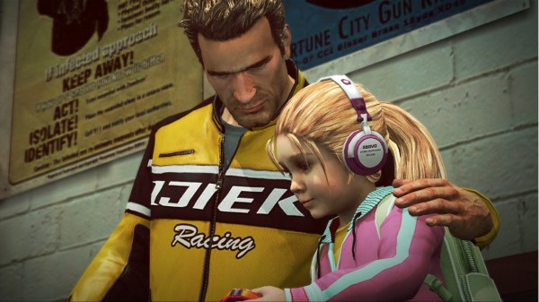 GamePeople: How Case Zero Found Dead Rising's Soul