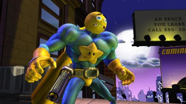 GamePeople: Comic Jumper's Sexist Undertones