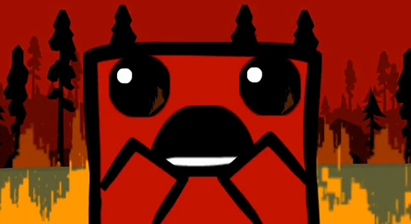 Super Meat Boy on Sale for 800 Points