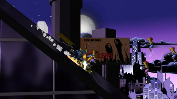 Update: XBLA Fans Caption Contest: Win a copy of Comic Jumper