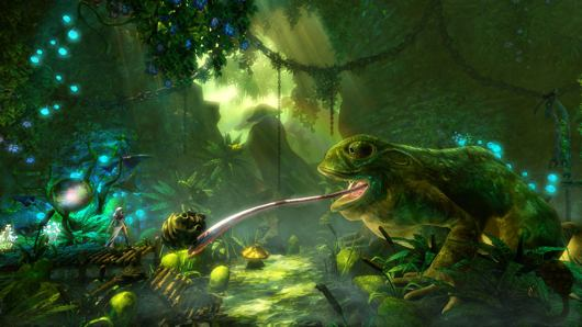 Surprise! Trine 2 is up on the Xbox Live Marketplace *UPDATE*