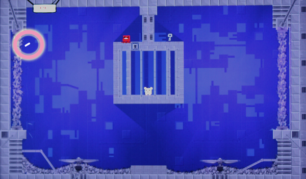 Super Meat Boy Bandage Guide: World Two