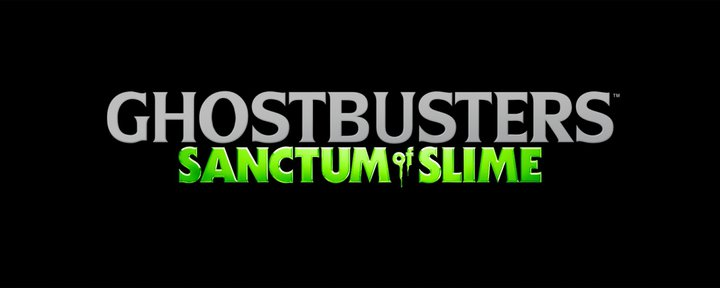 Ghostbusters: Sanctum of Slime launch trailer