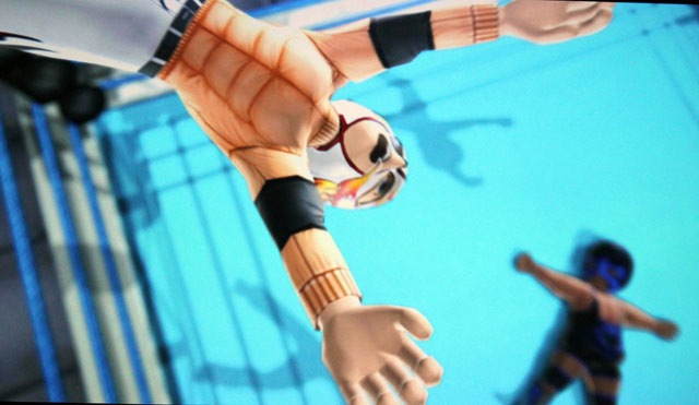 Fire Pro Wrestling grapples with XBLA, leaving Japan afterall!