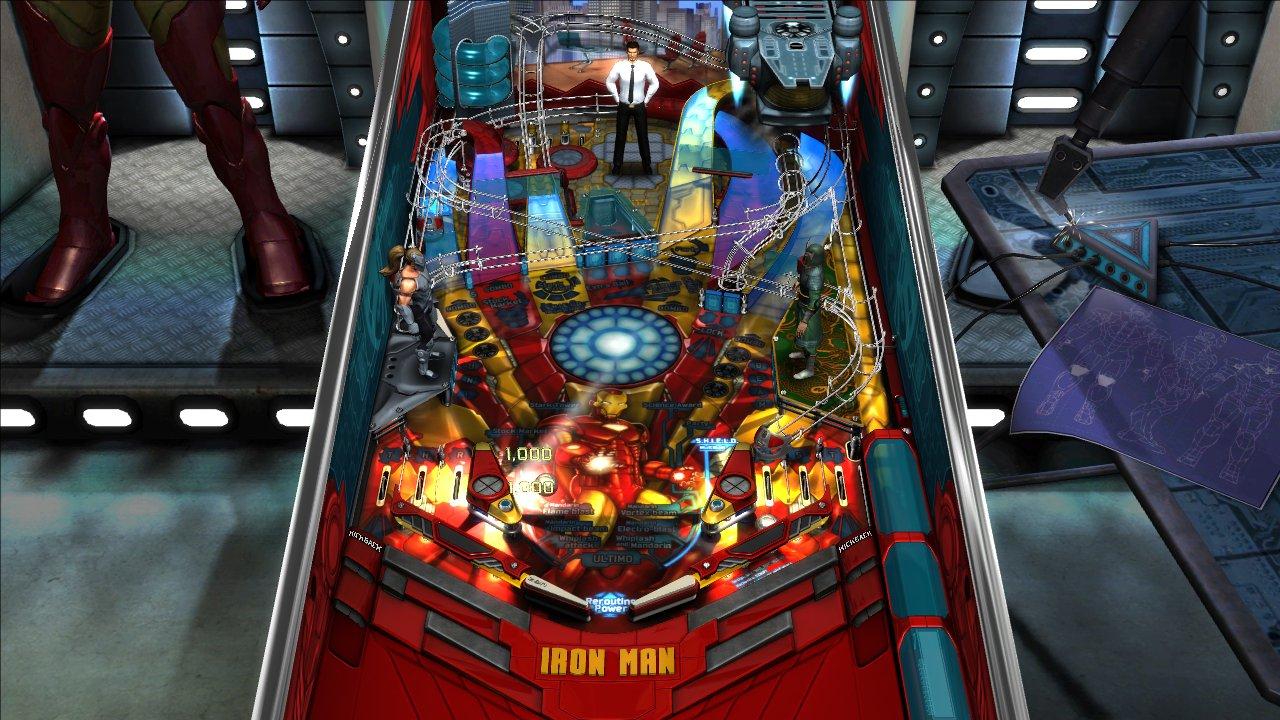 Pinball FX DLC nearing 1.5 million downloads
