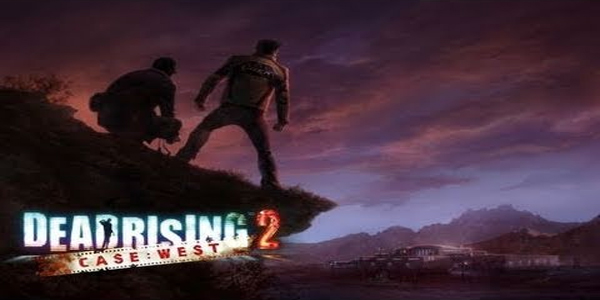 Dead Rising 2: Case West Review (XBLA)