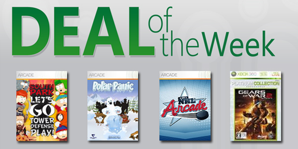 Winter Themed Deals of the Week