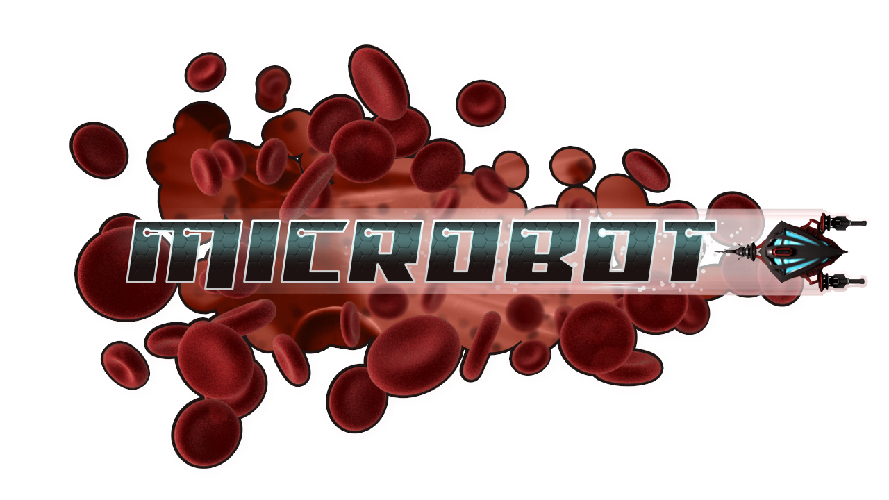 Robot enthusiasts rejoice: Microbot will offer twin stick fun on a cellular level with sparkly co-op sprinkles on top.