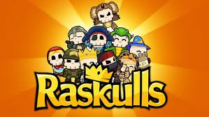 Raskulls review (XBLA)
