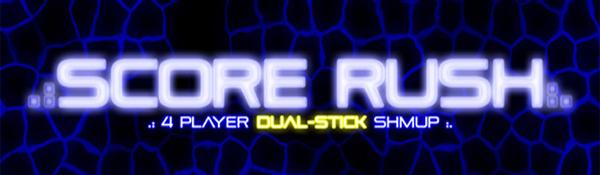 Score Rush Review (XBLIG)