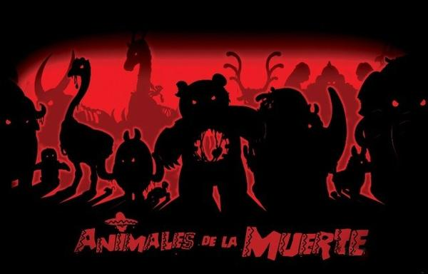 Animales De La Muerte coming to XBLA