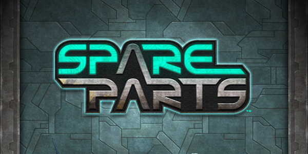 Spare Parts Review (XBLA)