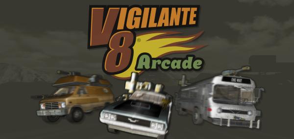 Rewind Review: Vigilante 8 Arcade (XBLA)