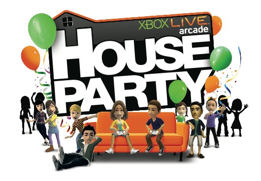 Release dates announced for Microsoft's House Party