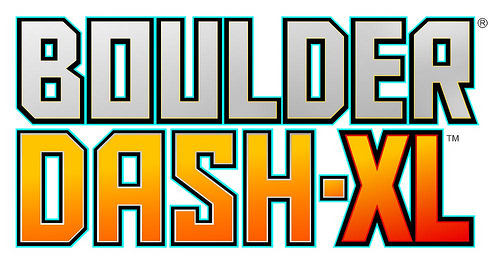 Official Boulder Dash-XL Site Launched