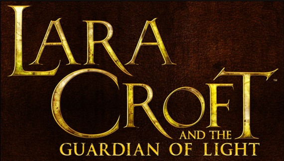 Lara Croft & The Guardian of Light is the Gold Deal next week