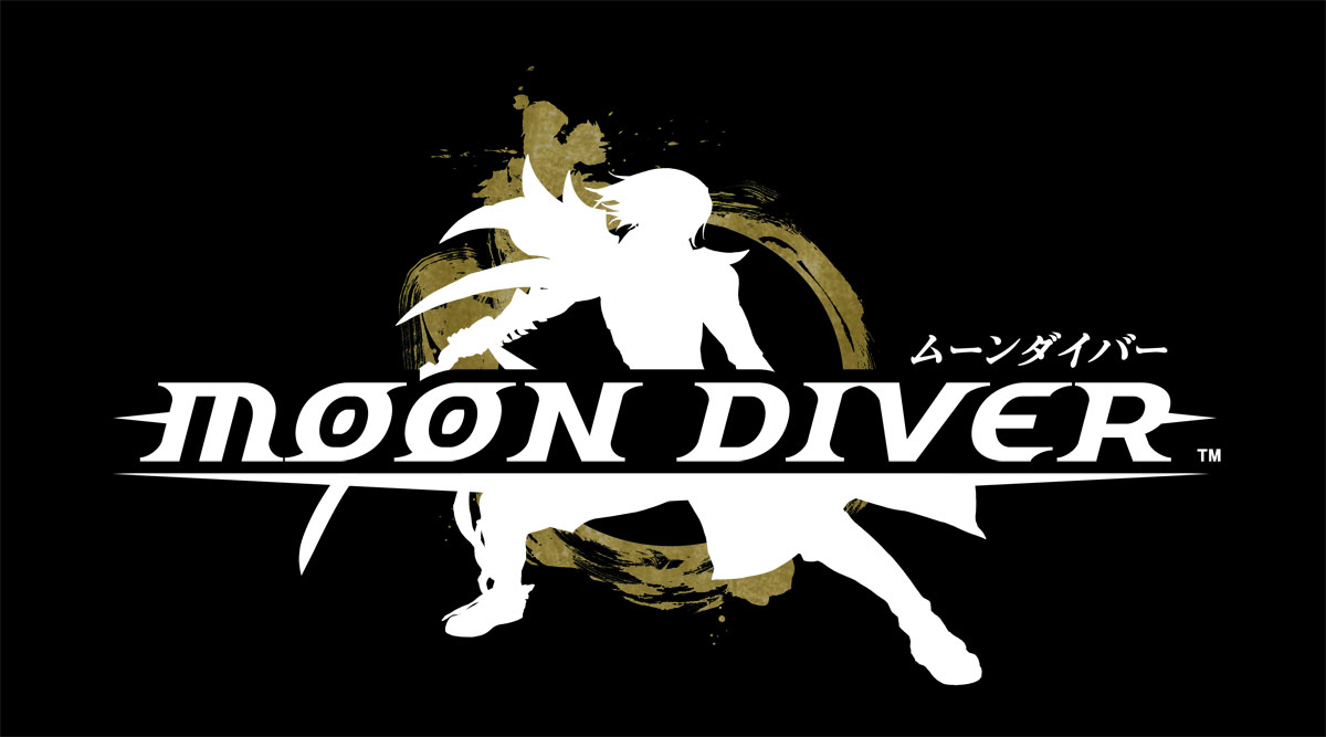 Moon Diver set for an April release