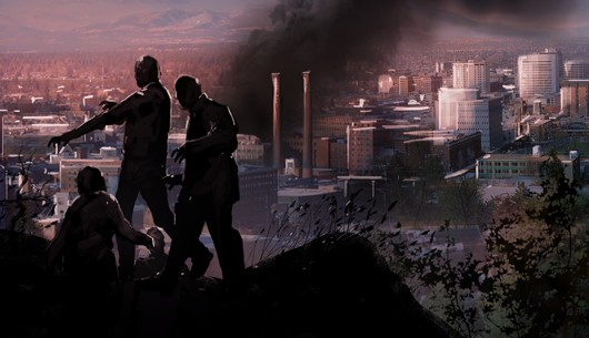 Undead Labs reveals Class3, a new kind of zombie game for XBLA
