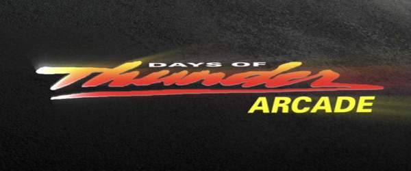 Surprise Friday XBLA Release: Days of Thunder: Arcade