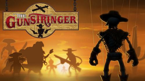 Twisted Pixel's Dan Teasdale talks designing 'The Gunstringer' for Kinect