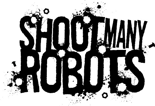Shoot Many Robots coming to XBLA