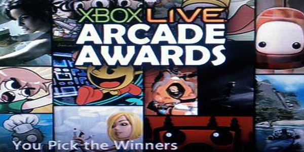 Xbox Live Arcade Awards Voting is Open