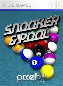 Pixelbit Snooker & Pool Review (XBLIG)