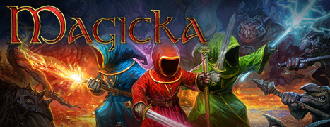 Magicka hopefully receiving port to console soon