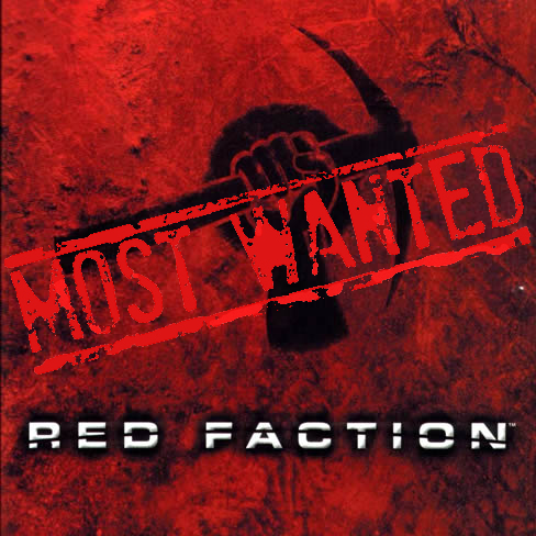 XBLA's Most Wanted: Red Faction