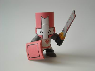 Grab a pretty Pink Knight at PAX East