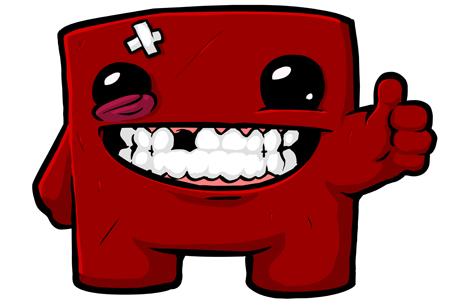Team Meat on the 'grinder' about iOS Meat Boy clone