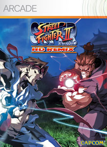 Rewind Review: Super Street Fighter II Turbo HD Remix (XBLA)