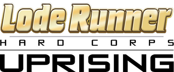 Lode Runner & Hard Corps Uprising DLC is Out Now!