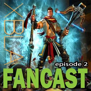 XBLAFancast – Episode 2