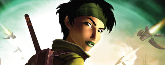 Beyond Good & Evil soundtrack available for free