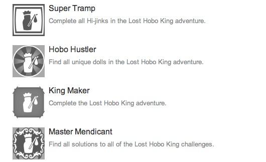 Stacking Loses Hobo King in DLC