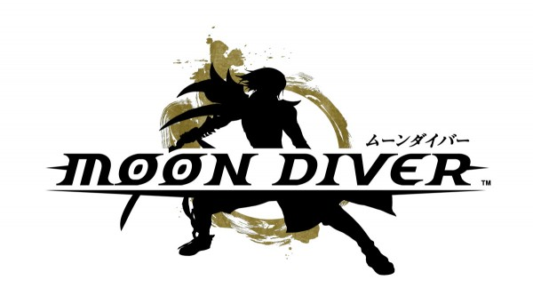 New Moon Diver Screens and Art