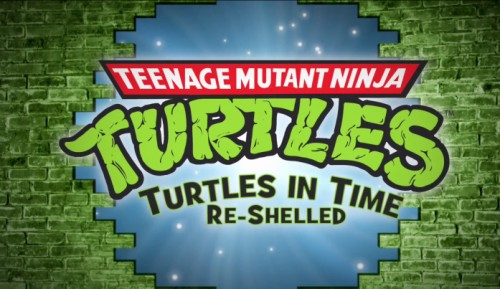 Rewind Review: TMNT: Turtles In Time Re-Shelled (XBLA)