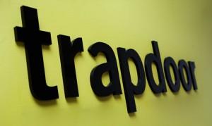 Trapdoor co-publishing Fez