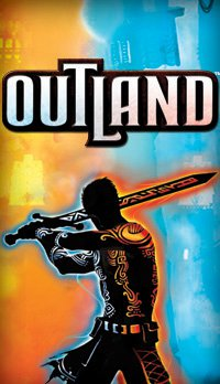 Outland coming to XBLA on April 27th