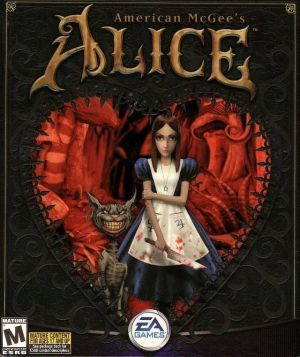 American McGee's Alice downloadable through Madness Returns