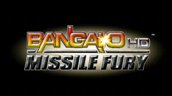 Bangai-O Releasing May 4