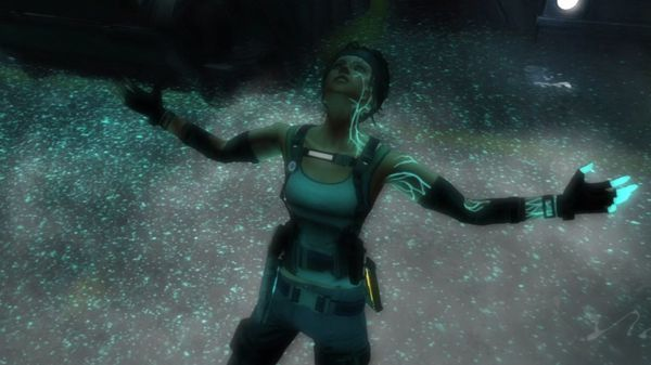 Hydrophobia Prophecy coming to PC, PSN with XBLA fate unknown