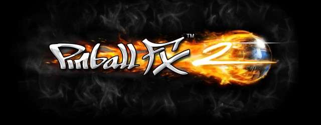 Pinball FX2 headed to Xbox One