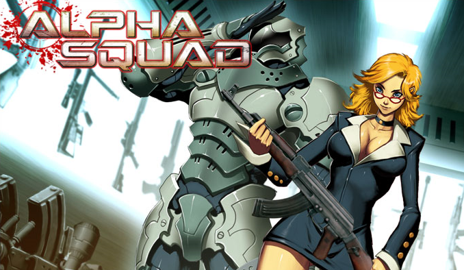 Alpha Squad review (XBLIG)